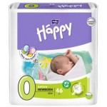 Подгузники Bella Happy Before Newborn №0 (46 шт.)