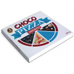 "Шоколадная пицца для всей семьи ""CHOCOPIZZA"" (120 гр.)"